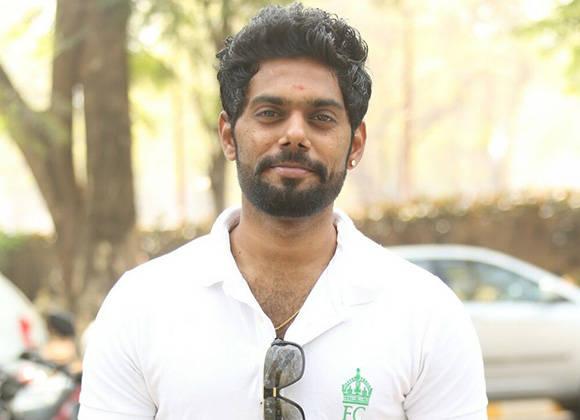 Achu Rajamani